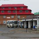 Автовокзал Соль-Илецк