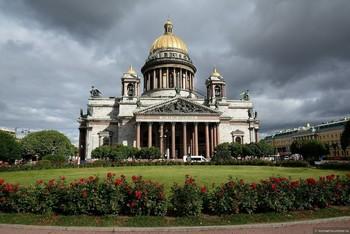 Исаакиевский собор лидирует среди лучших музеев у россиян