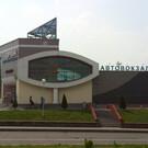 Автовокзал Орши
