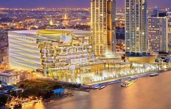 В Бангкоке открылся новый торговый мега-комплекс