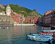Побережья Италии