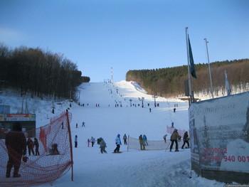 Белокуриха официально откроет горнолыжный сезон 1 декабря