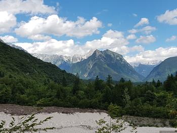 В Словении откроют турмаршрут по лучшим природным достопримечательностям страны