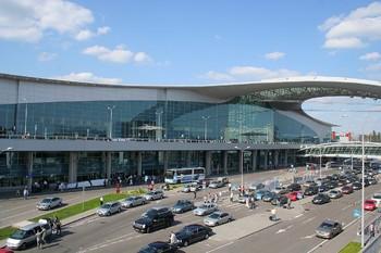 «Аэрофлот» вернул часть рейсов в терминал D «Шереметьево»