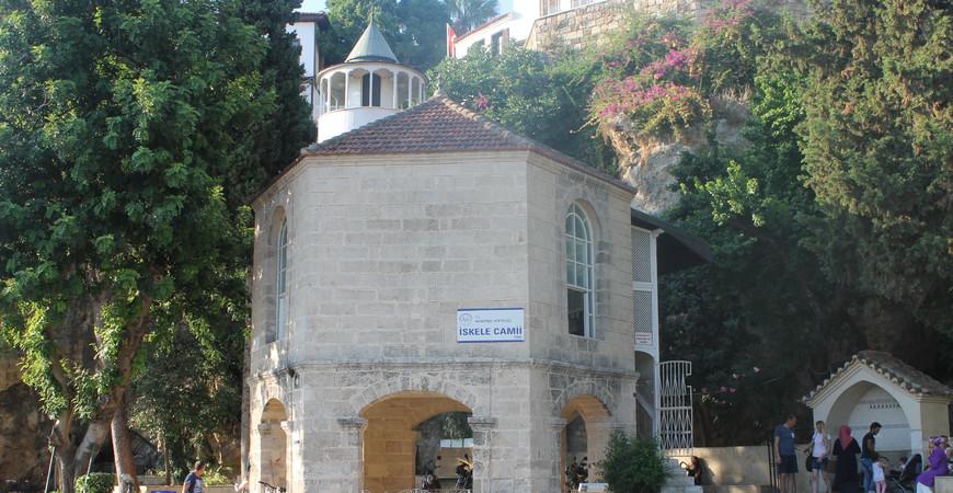 Мечеть Искеле (Iskele camii)