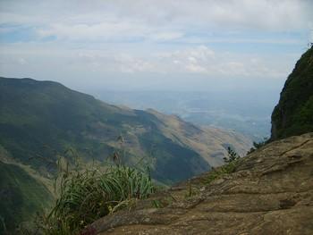 Очередной жертвой селфи стала туристка на Шри-Ланке