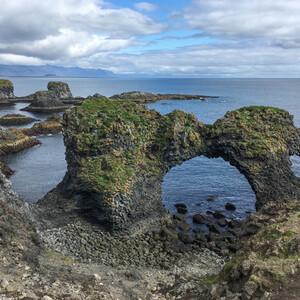 Исландия, день 7-й: полуостров Снайфельснес.