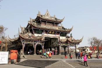 В Китае пять городов вводят безвизовый режим на шесть суток
