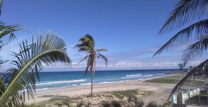 Пляж Гуанабо (Playa de Guanabo)