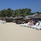 Пляж Санья Бэй