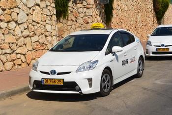 Яндекс.Такси заработает в Израиле