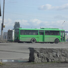 Автовокзал Краснотурьинска