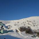 Горнолыжный комплекс Гора Веселая