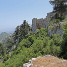 Замок святого Иллариона