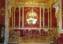 Зимний дворец в Санкт-Петербурге