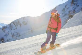 Роза Хутор в шестой раз подряд стал лучшим горнолыжным курортом России
