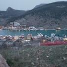 Северный форт Балаклавы