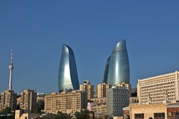 Турпоток в Азербайджан с начала года вырос