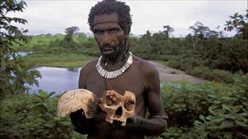 На Андаманских островах аборигены убили туриста