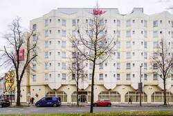 В Европе появится более 1500 новых отелей