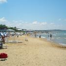 Пляж Кумкой