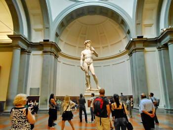 В Италии можно будет бесплатно посетить музеи 20 дней в году