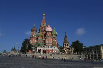 В московском храме Василия Блаженного после реставрации открыли 11-ю церковь
