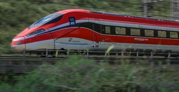 Новые скоростные поезда соединят Венецию с аэропортом Рима и вокзалом Милана