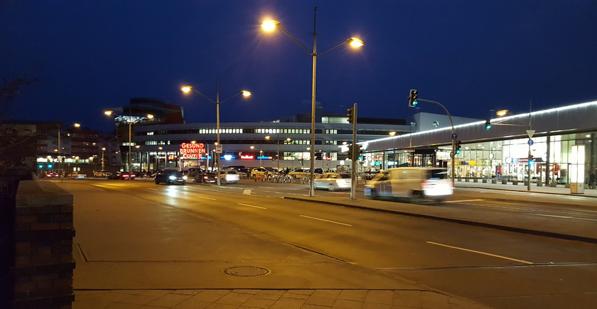 Берлинские подземелья (Berliner Unterwelten)