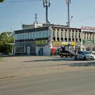 Автовокзал Артём