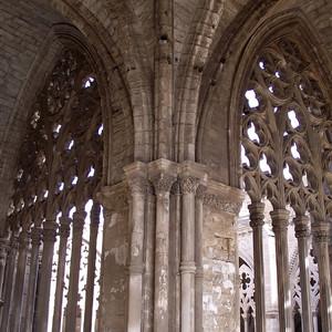 Лье́йда(Lleida) — каталанская готика и прочее