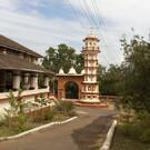 Храм Шри Калика Девастхан