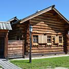 Историко-этнографический музей-заповедник «Шушенское»