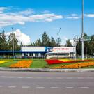 Автовокзал Междуреченска