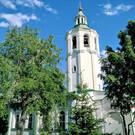 Крестовоздвиженская (Никольская) церковь