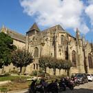 Церковь Сен-Мало-ди-Динан