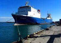 Евпаторийский порт