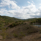 Озеро Широкий Яр