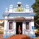 Храм Шри Гопал Ганапати