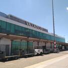 Аэропорт Вальядолида