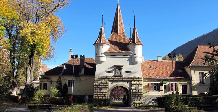 Ворота Екатерины