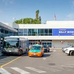 Городской аэропорт Торонто / «Островной аэропорт»