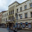 Торговый центр Slovansky Dum
