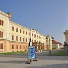 Национальный музей Алба-Юлии
