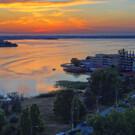 Озеро Siutghiol