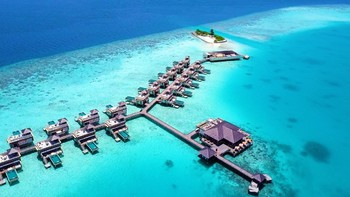 На Мальдивах шеф-повар отеля объявил конкурс на лучший рецепт борща