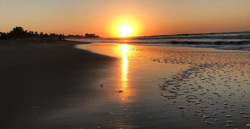 Пляж Коту (Kotu Beach)