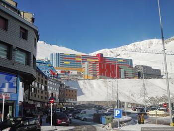 Спрос на недорогие горнолыжные туры в Европу растет