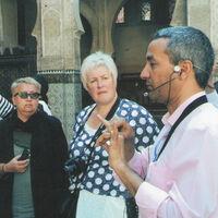 Эксперт Мадани Белламеш (gidvmarocco)