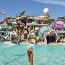 Аквапарк Yas Water Park